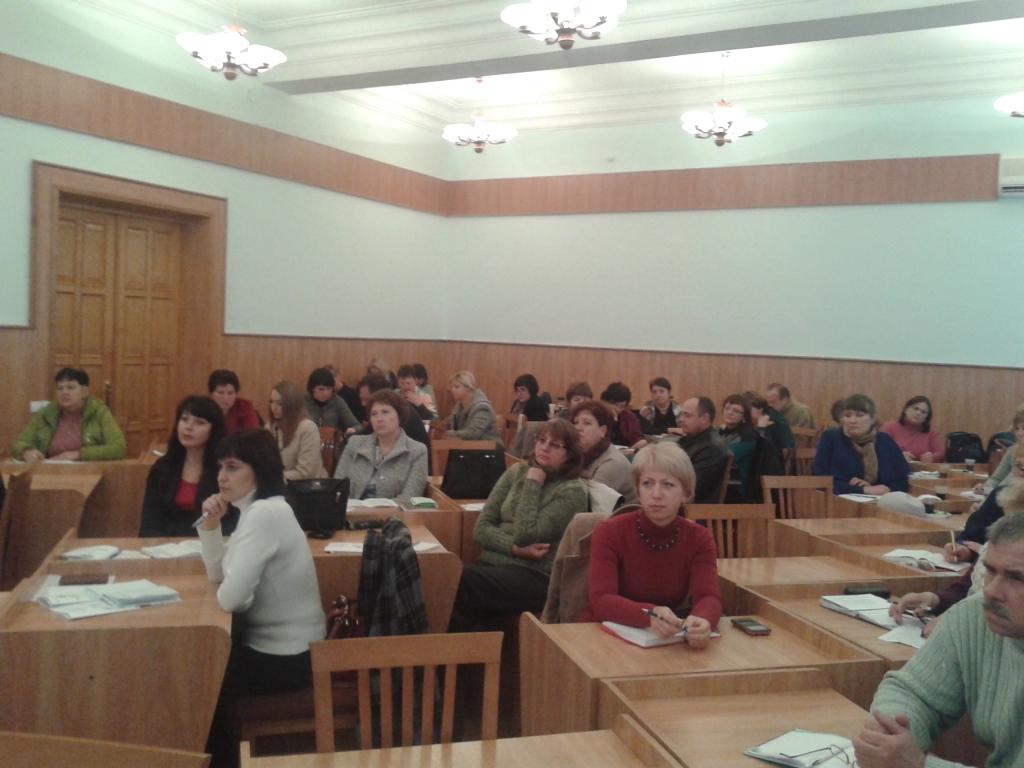 Також учасники семінару мали змогу ознайомитися з навчально-методичною та  науковою продукцією викладачів кафедри педагогіки і педагогічної  майстерності. a55c362b6c029