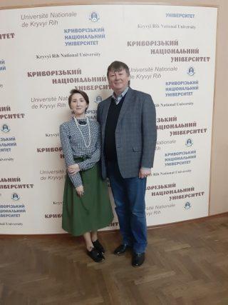 Всеукраїнський конкурс студентських наукових робіт зі спеціальності «Науки про Землю» (Геологія)