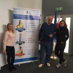 Викладачі кафедри психології прийняли участь у Міжнародній науковій конференції «Gospodarka cyfrowa i spoleczenstwo cyfrowe»