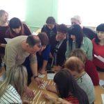 Тренінги з медіаграмотності, які проводить доцент Світлана Ізбаш, продовжують набирати популярності