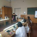 Дослідницький практикум для вчителів біології та природознавства в рамках концепції «Нова українська школа»