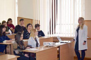 «Сучасні дослідження вищої нервової діяльності» - студентська науково-практична конференція до 170-річча від дня народження Павлова І.П.