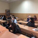 Науково-методичний семінар-практикум «Сучасні вимоги до оформлення посилань у наукових роботах та інструментарій виявлення плагіату»