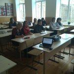 Науково-методичний семінар «Методика застосування поштових марок в шкільному курсі географії»