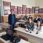 Семінар-практикум для вчителів міських та районних загальноосвітніх шкіл