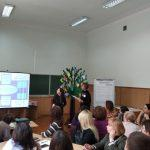 Методичний тренінг «Застосування інтерактивних технологій навчання – засіб підвищення ефективності сучасного уроку»