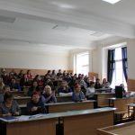 VІІІ Міжнародна наукова конференція «Концептуальні проблеми функціонування мови в полікультурному просторі»