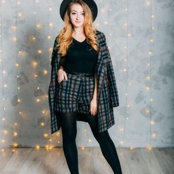 Бондаренко Аліна