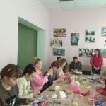 Навчально-методичний семінар «Особливості використання лялькотерапії в роботі сучасного психолога»