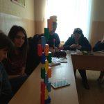 Впровадження ігрових та діяльнісних методів навчання в освітній процесс за допомогою набору шести цеглинок LEGO® DUPLO