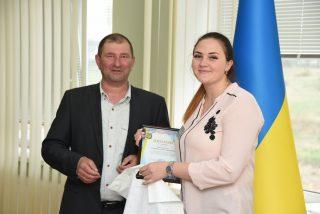 ІІ тур Всеукраїнського конкурсу студентських наукових робіт зі спеціальності «Географія»
