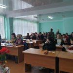 Старт тижню англійської мови на філологічному факультеті