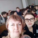 Участь представників філологічного факультету у міжнародній конференції