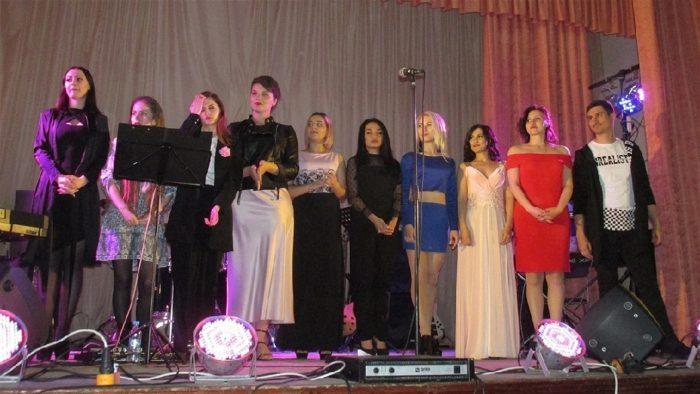 """Серед учасників вокального конкурсу """"Голос-А"""" є студенти і випускники МДПУ"""