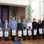 Студент хіміко-біологічного факультету – переможець II етапу Всеукраїнського конкурсу студентських наукових робіт з біології