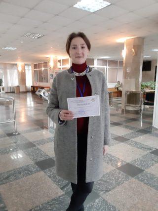ІІ етап Всеукраїнської студентської олімпіади з географії 2018-2019 рр.