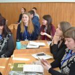 Підсумкова конференція Всеукраїнського конкурсу студентських наукових робіт у галузі «Інформаційно-комунікаційні технології в освіті»