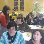 Дослідницький практикум для учителів Мелітопольского ліцею № 19