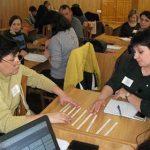 Другий етап тренінгів з медіаграмотності для педагогів