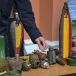 «Правила поведінки при виявленні вибухонебезпечних предметів»