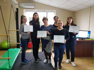 Молоді вчені відвідали семінар у Харкові