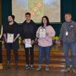Урочисте закриття II етапу Всеукраїнської студентської олімпіади з біології