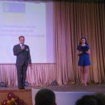Пюрко Владислава нагороджено Грамотою за перемогу в номінації «Краща аргументована та розгорнута відповідь»
