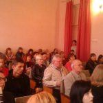 Всеукраїнський науково-методичний семінар «Актуальні проблеми теорії і практики художньої освіти та музичного виконавства»