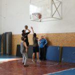 Турнір зі стрітболу