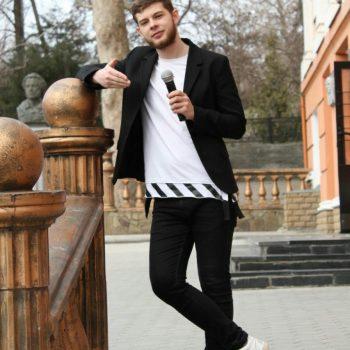 Косенков Антон
