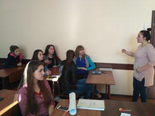У рамках Тижня екологічної освіти проведено вікторину «Збережи природу»