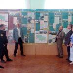 ГО «Меморіал» на природничо-географічному факультеті