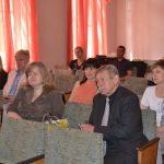 Науково-методичний семінар «Актуальні проблеми теорії і практики художньої освіти, вокального та інструментального естрадного виконавства»