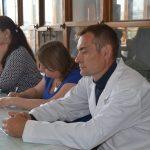 Викладачів хіміко-біологічного факультету ознайомили з технологією навчання Case-Study