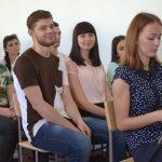 В університеті пройшли урочистості з нагоди святкування професійного свята працівників науки