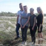 Еколого-освітній виїзд студентів-екологів