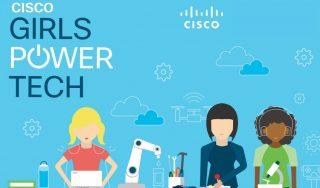 Кафедра інформатики і кібернетики запрошує на День дівчат в ІКТ