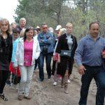 Екскурсія до Богатирського лісу та Молочного лиману