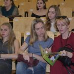 Відбулося відкриття IХ Міжнародного фестивалю вокального естрадного мистецтва «Медовий край»