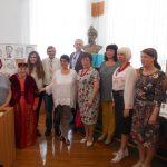 ІІ Міжрегіональний семінар-практикум «Мова як носій нематеріальної культурної спадщини»