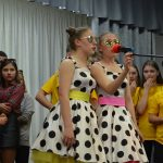 Креативно і яскраво пройшов фінал Юніорської Ліги Педу в Приазовському районі