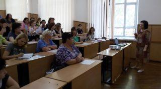 Випуск слухачів підготовчого відділення – 2019