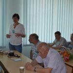 Розпочала роботу ХХІ Міжнародна науково-практична конференція «Сучасні проблеми геометричного моделювання»