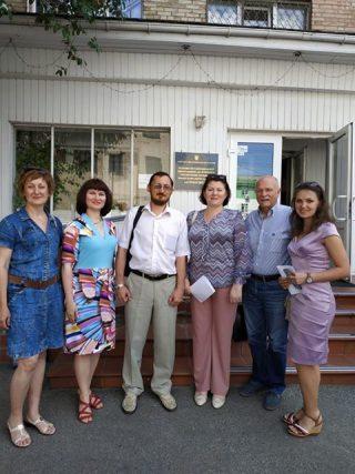 Викладачі університету обрані до складу членів науково-методичних комісій (підкомісій) сектору вищої освіти Науково-методичної ради Міністерства освіти і науки України