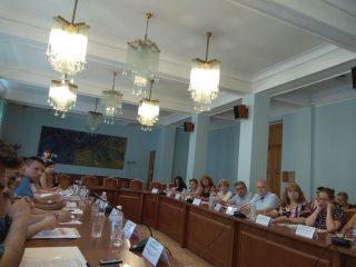 Роботу експертної комісії з питань визначення порогового балу результатів ЗНО завершено
