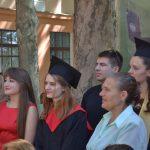 Урочиста церемонія вручення дипломів випускникам 2019 року