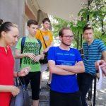 Архівна практика на природничо-географічному факультеті