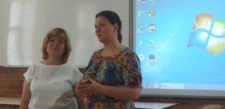 Науково-педагогічний проект «Інтелект України» готує нових вчителів
