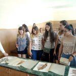Навчальна практика з основ природознавства