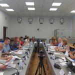 Робота експертної комісії з питань визначення результатів ЗНО триває